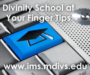 Study online @ ims.mdivs.edu