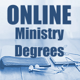 Online Ministry Degrees