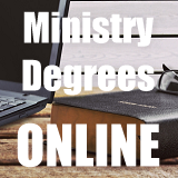 Ministry Degrees Online