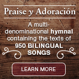 Praise y Adoracion - Multilingual Church Media