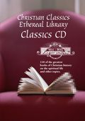 The New CCEL Classics CD!